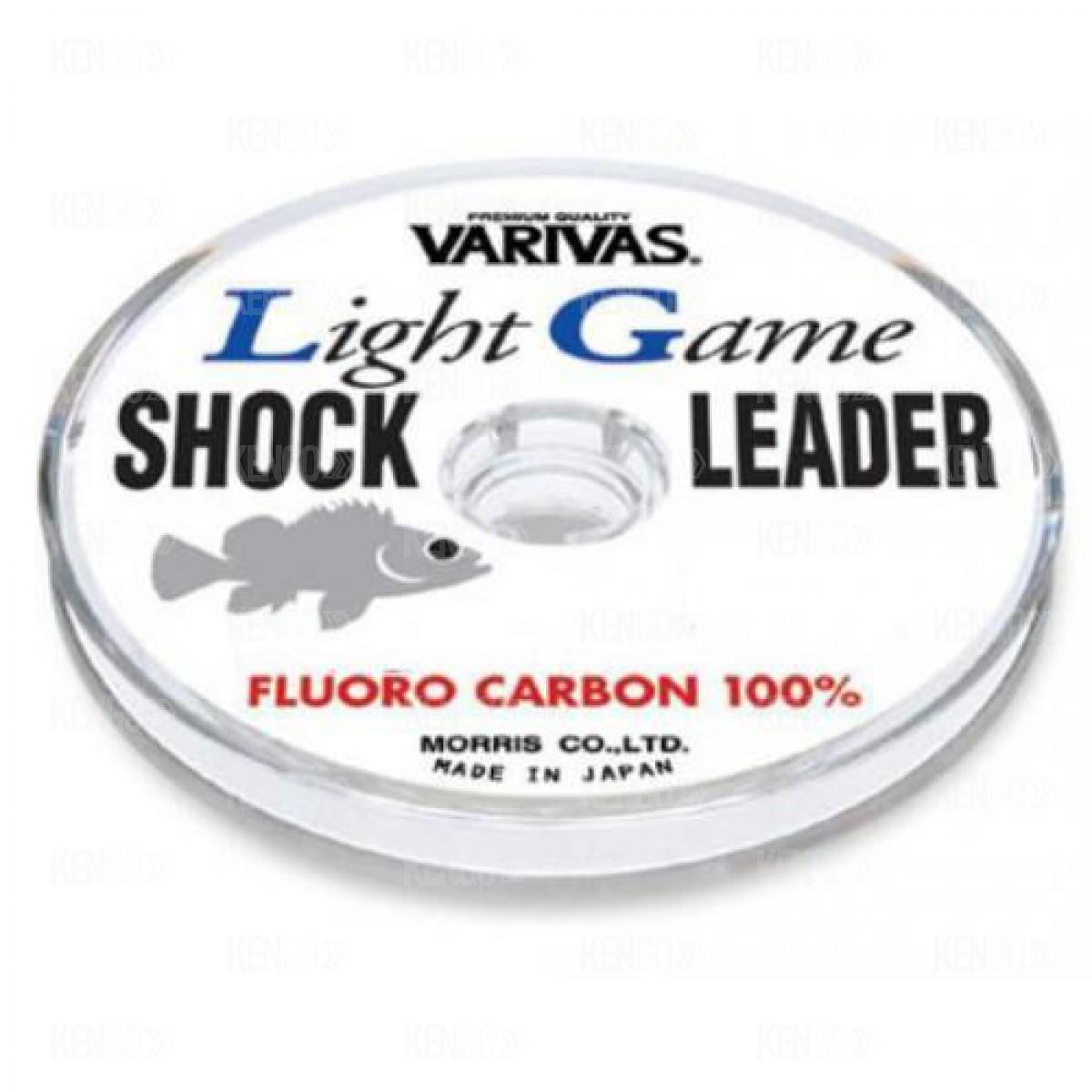 shok-lider-varivas-light-game-fluoro-shock-leader-30m-2-kengo-com-ua-e3a