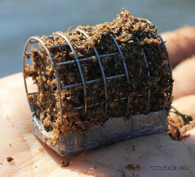 меласса для прикормки рыбы