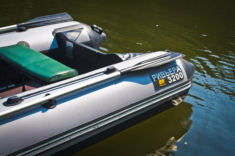Сайт лодок ривьера
