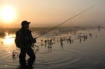 Ловим спиннингом на мелководье