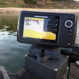 Выбираем беспроводной эхолот для рыбалки