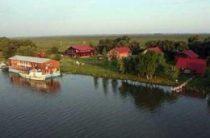 Рыболовные базы на Волге