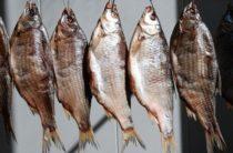 Правильно солим рыбу