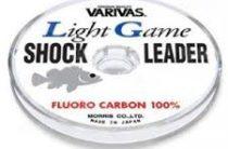 Рыбалка с помощью шок-лидера