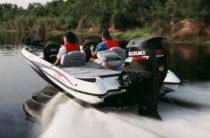 Выбираем наиболее подходящий лодочный мотор
