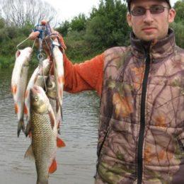 Бесплатная рыбалка в Калужской области