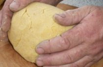 Как приготовить мастырку?