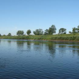 Рыбалка в Калининградской области