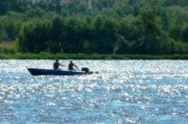 Рыболовные базы на Ахтубе