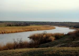 кривоозерские пруды