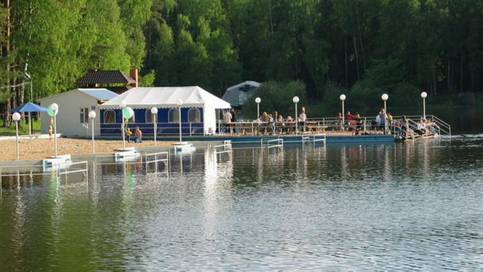 Отчеты о рыбалке в Истринское водохранилище, Москва и московская обл. Вести с водоема, рыбалка.