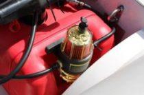 Выбираем топливный бак для лодочного мотора