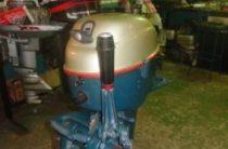 Обзор лодочного мотора Москва 10