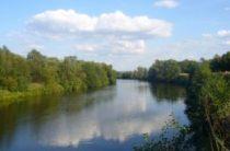 Рыбалка в Пензенской области