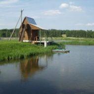 Рыбалка в Витебской области