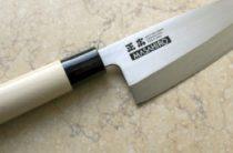 Выбираем нож для разделки рыбы