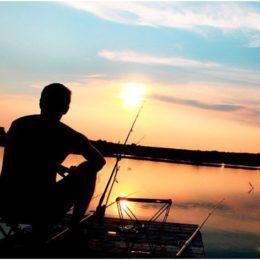 Лучшее атмосферное давление для ловли рыбы