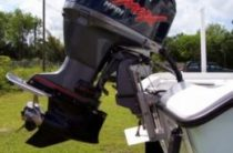 Гидрокрыло на лодочный мотор своими руками