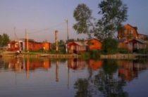 Платная рыбалка в Калужской области