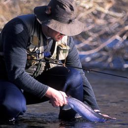 Летняя одежда для рыбалки