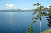 Рыбалка на озере Тургояк