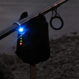 Сигнализатор поклевок для фидера