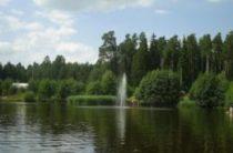 Рыбалка во Владимирской области